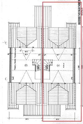 Dachboden Rostockerstr. 9a