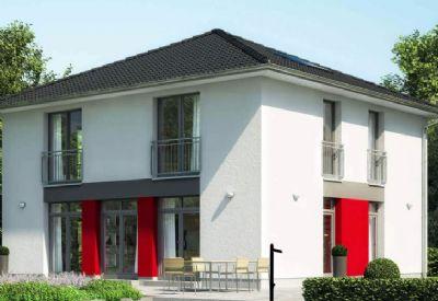 Stadtvilla energiekonzept haus einfamilienhaus kassel for Energiekonzept haus