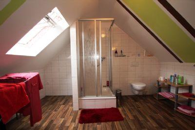 EG Anbau Duschbad WC