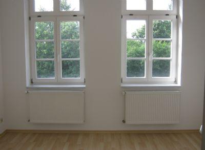kleines hofseitiges Zimmer (ca. 14,6 m²)