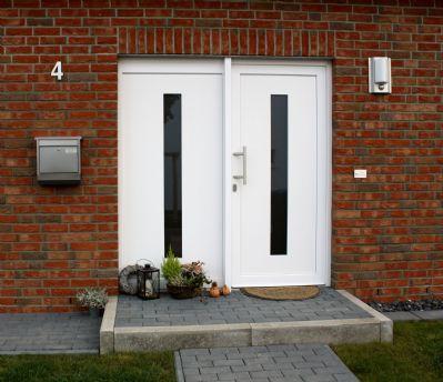 Beispielansicht - Eingang