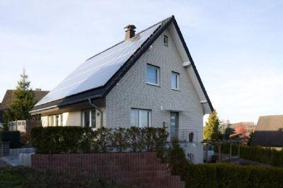 Top gepflegtes Einfamilienhaus in Warstein - Allagen Provisionsfrei