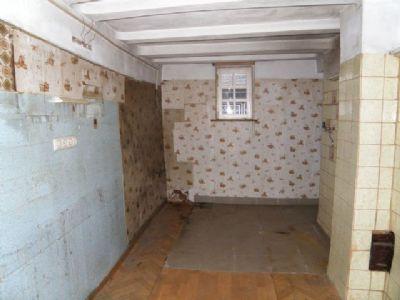 Küchenbereich im Erdgeschoss