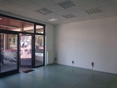 Leerstehende Gewerbeeinheit (41 m²)
