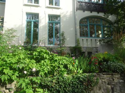 Bieten 3,5 R. -Whg. zum Tausch gegen 4-5 R.-Whg. oder Haus mit Garten