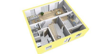 helma haus davos in kfw 55 ausf hrung in alsdorf begau. Black Bedroom Furniture Sets. Home Design Ideas