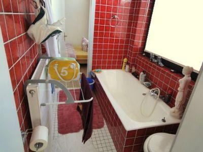 32 Badezimmer