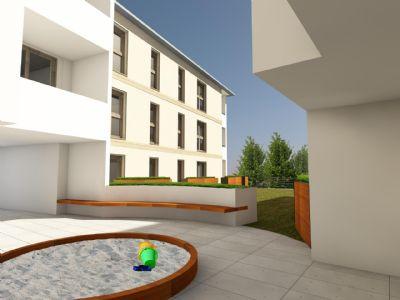 zentrumnahes wohnen im venedig westfalens etagenwohnung lippstadt 2ju3a43. Black Bedroom Furniture Sets. Home Design Ideas