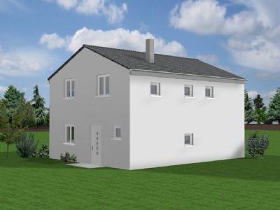 neubau einfamilienhaus gs 2 einfamilienhaus wei enburg 2dvv54y. Black Bedroom Furniture Sets. Home Design Ideas