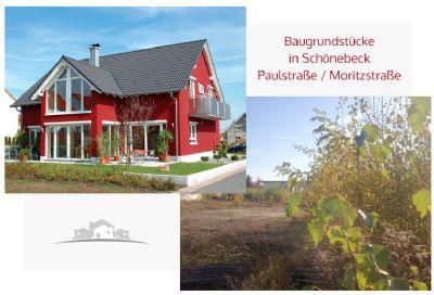 Schönebeck - Paulstraße
