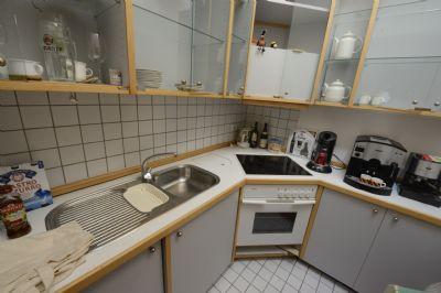 Küche Dachgeschoß