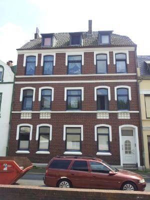 Echte 7 5 Rendite Netto Vermietete Dachgeschosswohnung In Wulsdorf Kosebrokenstr Wohnung