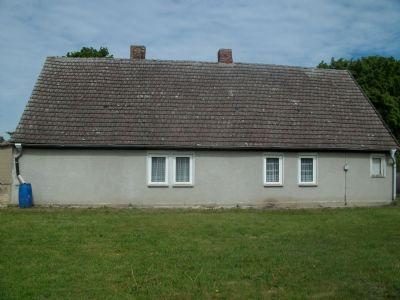 Grundstück hinter dem Gasthaus