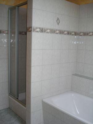 DG: Bad - große Dusche