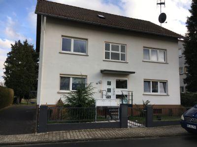 EG-Wohnung sucht Paar (gerne mit 1-2 Kindern) ab 1.3.19