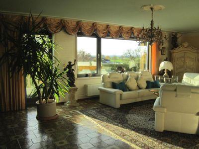 Wohnzimmer - großzügig ca. 45,40 m²