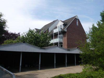 Exclusive Eigentumswohnung, 3.5 Zimmer, auf 2 Ebenen mit Wendeltreppe in Rotenburg/Wümme