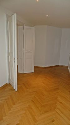 Ausstattung Wohnräume