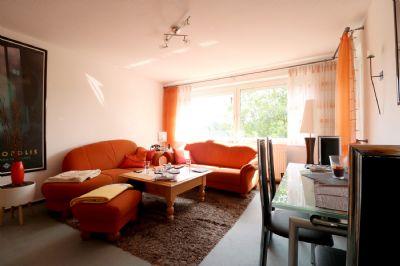 Gemütliche, sonnige 2-Zimmerwohnug mit Balkon