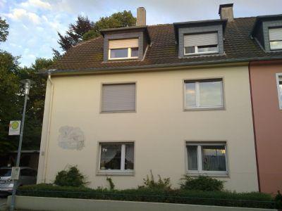 Wohnung in Lüdenscheid, Stadtteil Worth zu vermieten