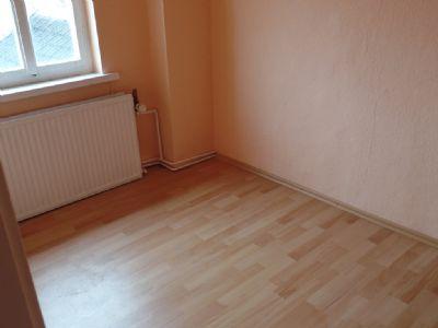 Wohnraum mit Hofblick im Obergeschoß ...