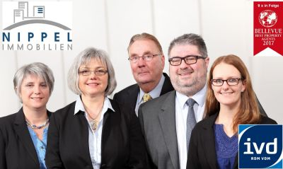 Ihr Immobilienteam Nippel