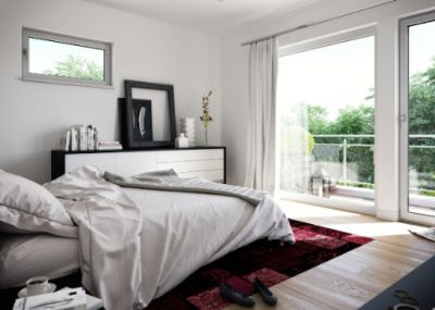 Vorschlag Schlafzimmer