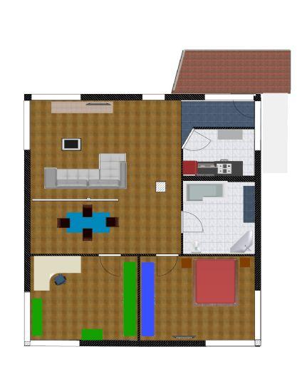 3 Zimmer Küche Bad in Ubstadt-Weiher zu vermieten Wohnung Ubstadt ...