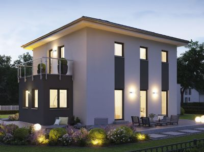Haustyp Living Plus