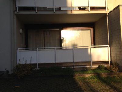Außenansicht_ Balkon