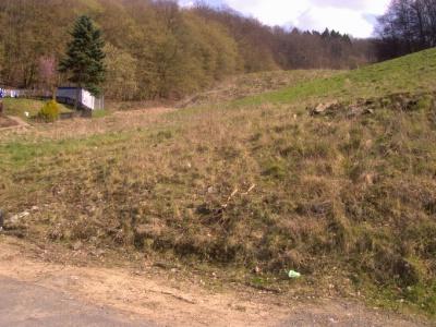 Nur noch 5 Erbpachtgrundstücke von 336-781 m² in sonniger Waldrandlage von Werdohl