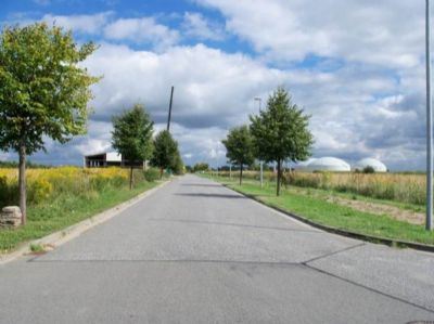 Gewerbepark A10 Oberkraemer