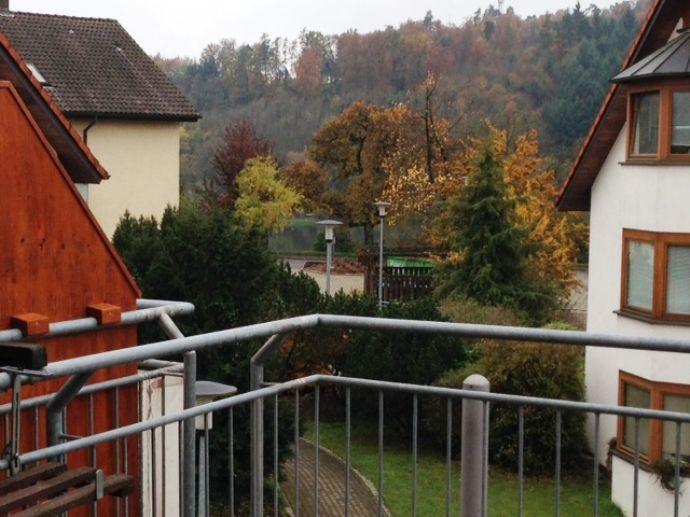 Wunderschöne Maisonettewohnung mit Blick auf den Steißlinger See ab 01.07.2020