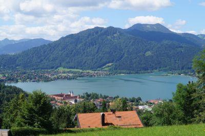 Atemberaubend und einmalig - Grundstück mit Seeblick