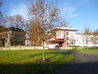 Park Blick Kaufland