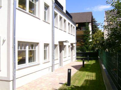 Bild 2 der Hauseingang