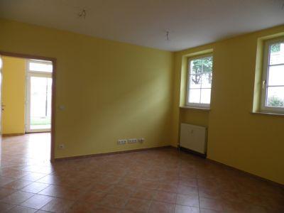 Schöne  helle  2 Zimmerwohnung