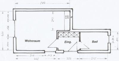 Apartment in Seligenstadt Klein-Welzheim