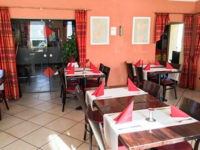Restaurant Ansicht 2