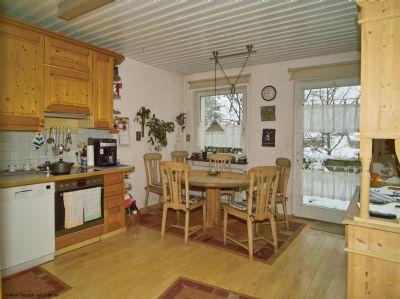 Gartengeschoss, Wohnküche