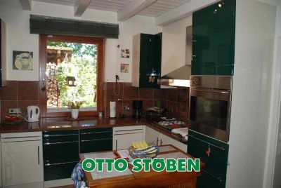 Küche Haupthaus (2)