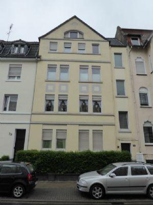 Schöne 2-Zimmerwohnung in zentraler Lage in Hamm