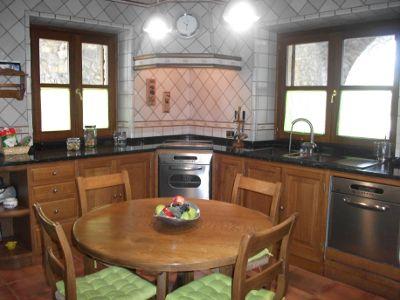 finca aguila arta ferienhaus arta buchen. Black Bedroom Furniture Sets. Home Design Ideas