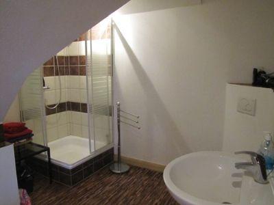 Badezimmer DG-Whg. Bild 1