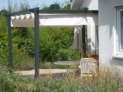 relaxen auf Ihrer Terrasse