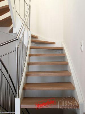 So könnte Ihre Treppe aussehen