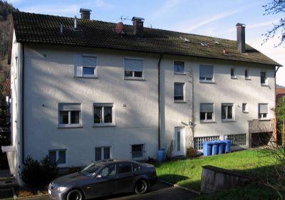 Bocksburgweg 3 Ansicht Ostseite / Hausrückseite