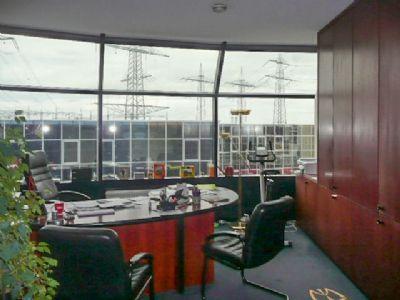 Büro mit Einbauschrank 3. OG