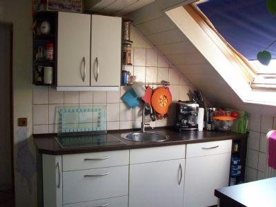 Bild 19: Whg 3 Küche