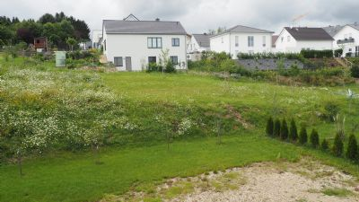 "Blick auf Neubaugebiet ""Auf dem Höthkopf"""